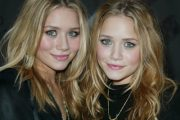 Line of cosmetics for Olsen twins