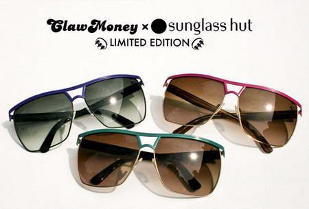 gafas de sol claw money