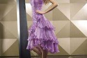 Modelos de vestidos para bodas de mañana