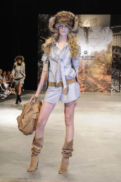 vanidades de la moda