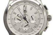 Leonardo Di Caprio, la nueva imagen de relojes Tag Heuer