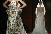 Alta moda Alta Roma: Primavera-Verano 2009, Fausto Sarli