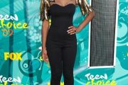 Teen Choice Awards:Mejor y peor vestidos