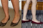 El glamour de Scarlett Johansson