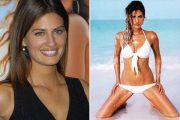 Las 20 modelos latinas más cotizadas!