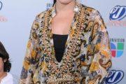 Los mejor y peor vestidos: Premios Juventud 2009