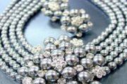 Bisutería de Moda: Brasaletes, pendientes, collares, broches