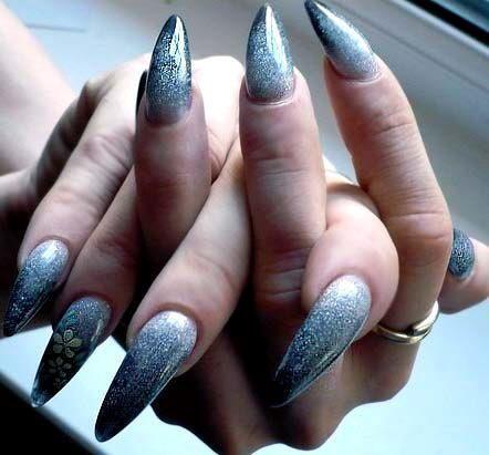 decoracion manicure moda mujeres