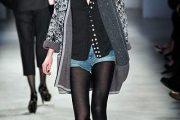 Tendencias otoño-invierno 2009/2010: los shorts