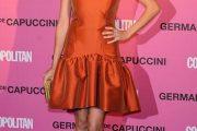 Premios Cosmopolitan 2009: Como fueron vestidas las invitadas