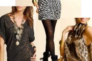 Tendencias 2010: ropa animal print