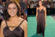 Latin Gramy 2009: Mejor y peor vestidos