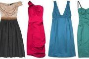 Consejos para elegir el vestido perfecto para fin de año y navidad