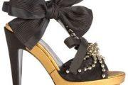 Más zapatos que puedes usar para navidad y fin de año!