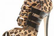 Topshop: Los zapatos más extravagantes