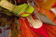 Listos para bailar! Zapatos de fiesta Bruno Paoli