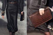 Carteras y bolsos de moda 2010