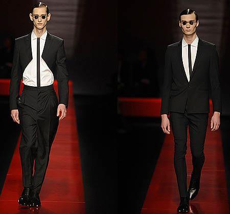 moda hombres 2010