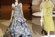 Marc Jacobs en la Semana de la Moda de Nueva York. Otoño-Invierno 2010