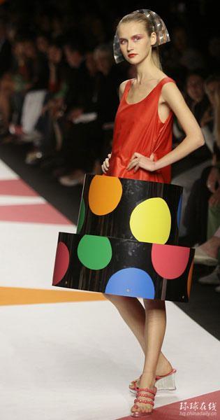 moda curiosa española