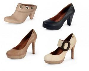 zapatos mustang 2010