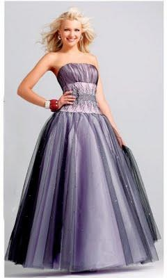 vestidos de fiesta largos