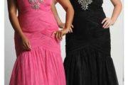 Nuevos modelos de vestidos para gorditas