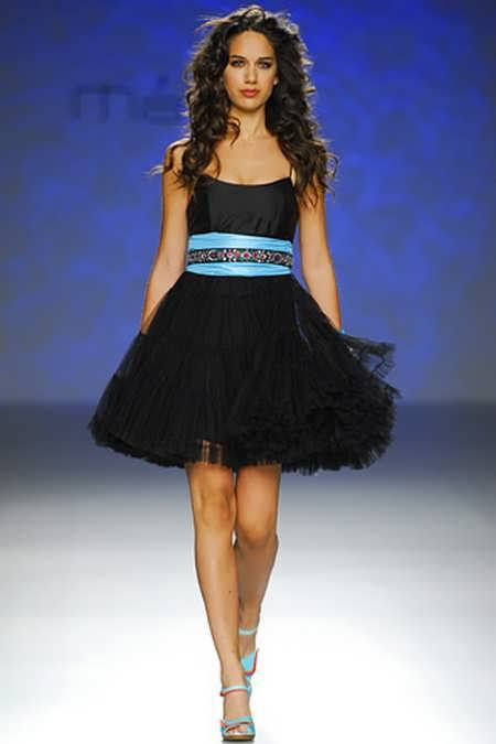 vestidos damas 2010