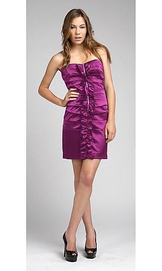 cebaff5f0 combinaciones de vestidos morados y zapatos