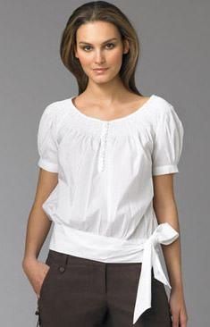 modelos de blusas clasicas