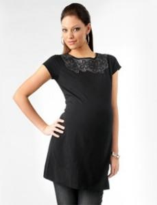 blusas para embarazadas