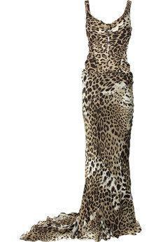 elegantes vestidos largos de coctel