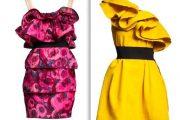 Mini vestidos para que uses en nochevieja
