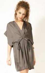 vestidos kimono