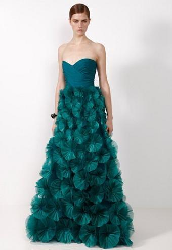 vestidos para invitadas a bodas