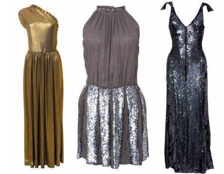 Vestidos de nochebuena
