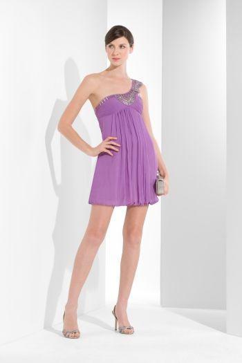 vestidos mini de fiestas