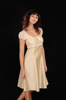 vestidos coctel cortos