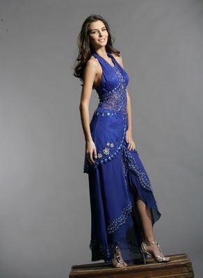 vestidos de lujo