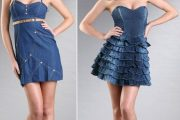 Modelos de vestidos para navidad 2010