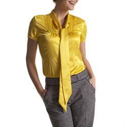 blusas para oficina