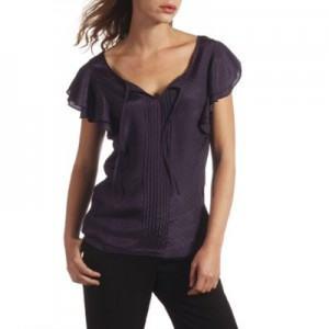 blusas globo modernas
