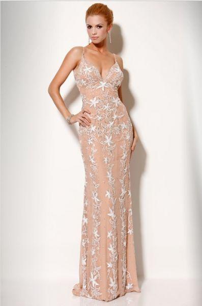 Modelos de vestidos bonitos y elegantes