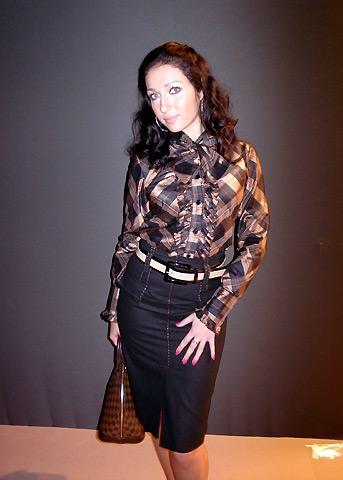 Conjuntos de blusas y faldas