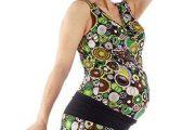 Ropa moderna para embarazadas muy coquetas