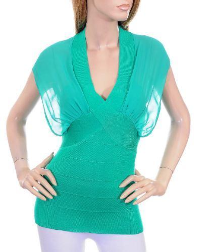 blusas modernas para chicas