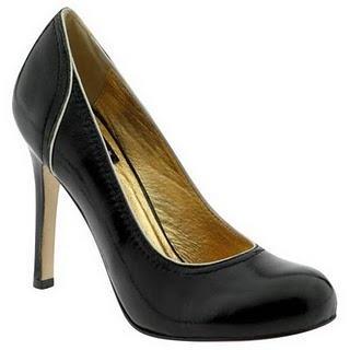 zapatos hermosos de charol