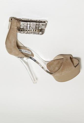 sandalias de moda 2011