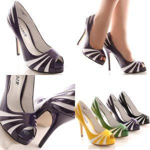 Moda para los pies Calzados de temporada