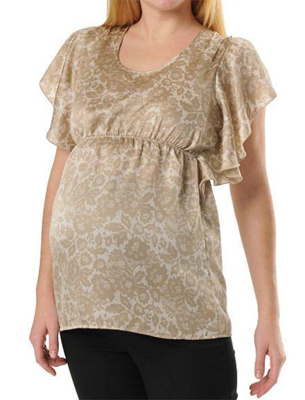 blusas de fiestas para embarazadas